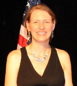 Carolyn Brodeur, Branch Operations Liason, Prince William County